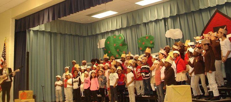 Final kindergarten 2
